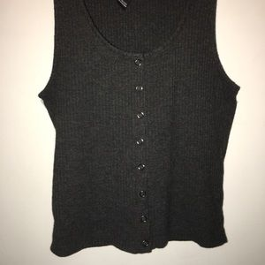 ✨CHEAP✨ Forever 21 tank top!